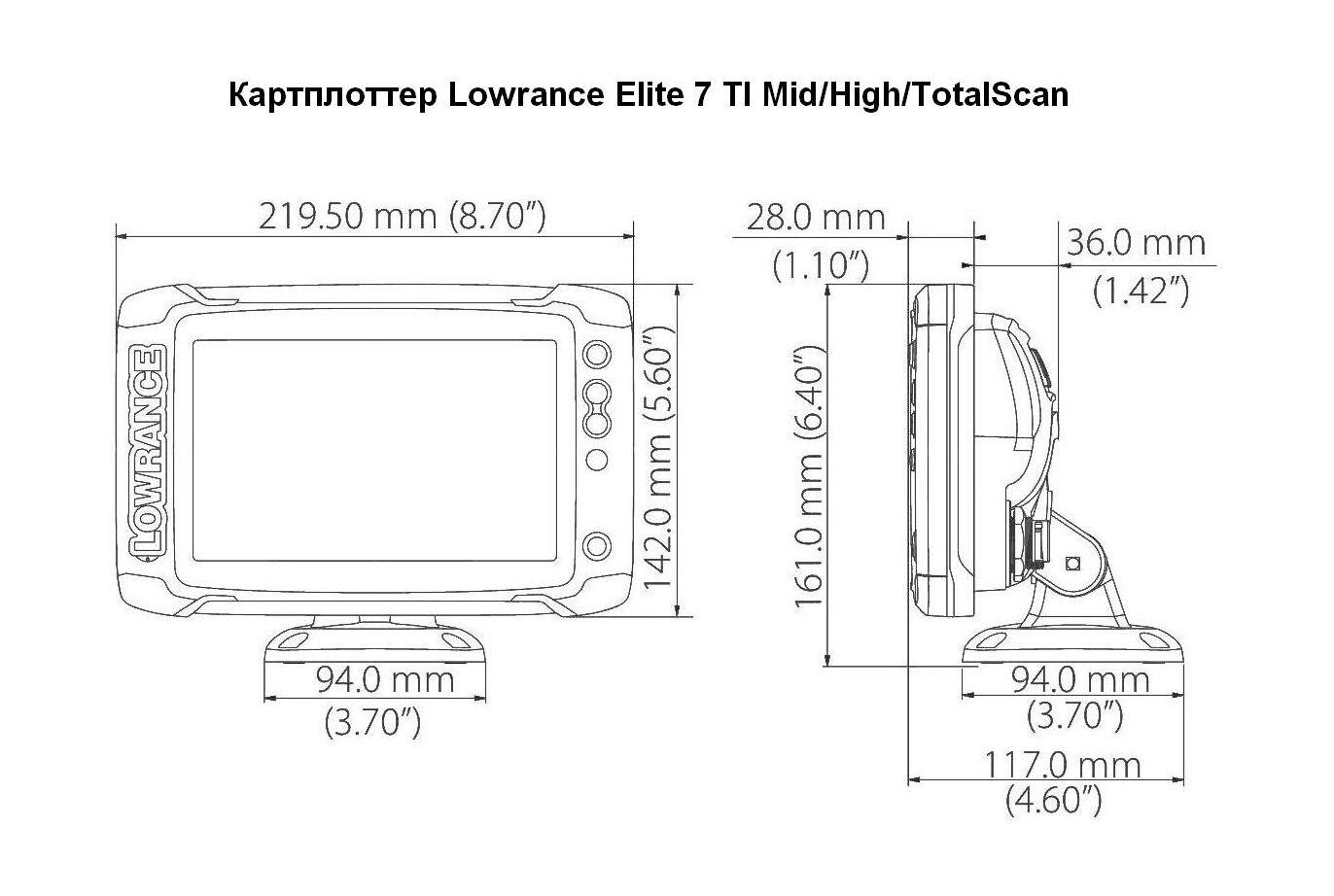 Lowrance Elite 7 Wiring Diagram Lowrance Free Wiring Diagrams – Lowrance Wiring Schematic