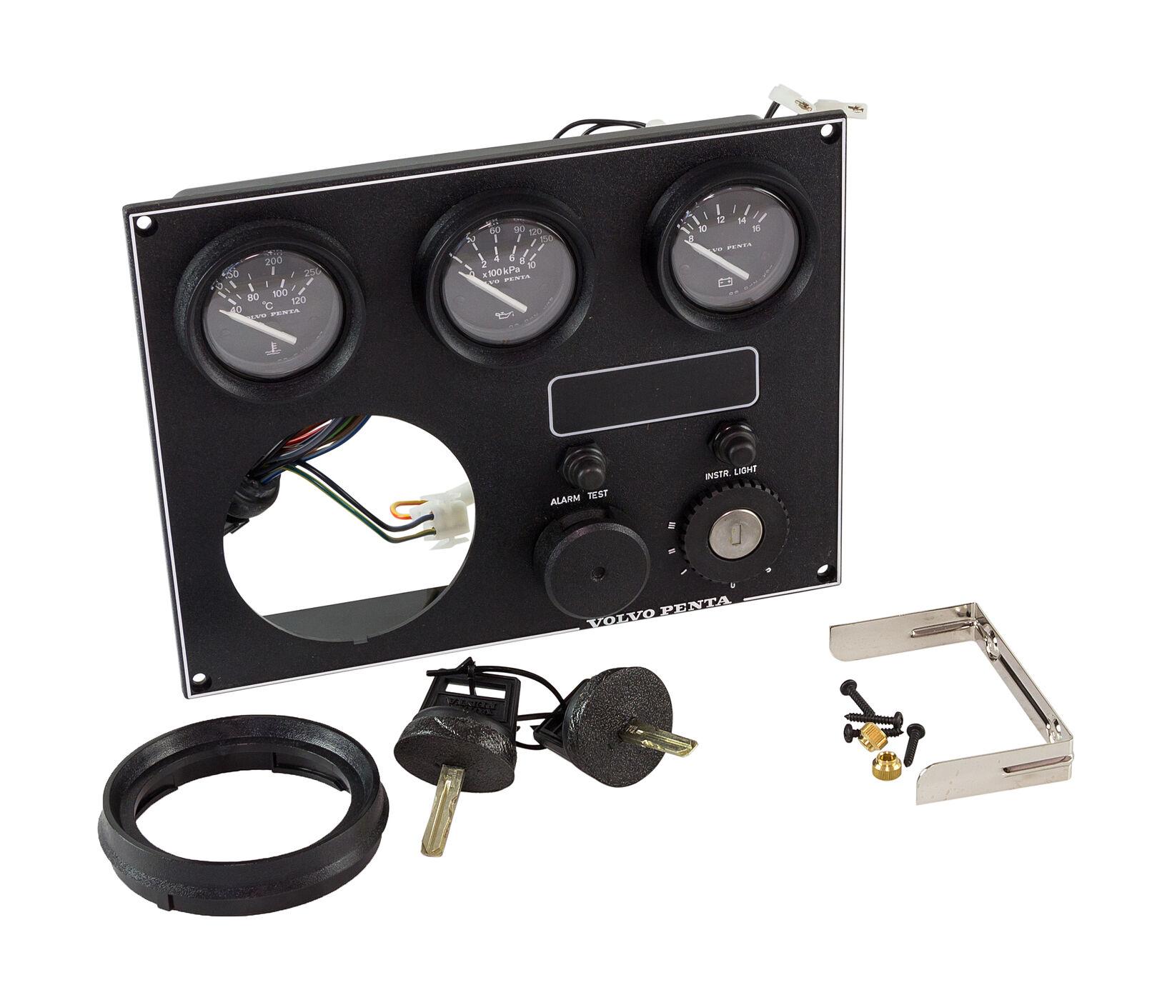 Instrument       panel       Volvo       Penta    3587074   eBay