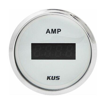 Digital ammeter, White/Chrome, buy, KY26101,  art-00120921( 1)   F25