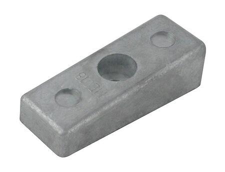 Zinc anode Honda 75-90, Polipodio, buy, HN005,  art-00106992( 1) | F25