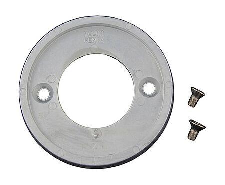 Zinc anode Volvo Penta ring (set), price, 875805,  art-00008557( 1) | F25