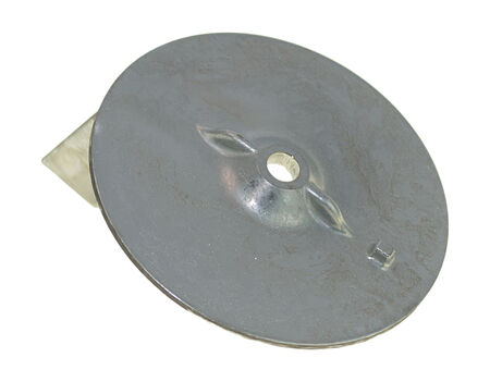 Zinc anode Yamaha 20-50, price, 664453710100,  art-00000353( 2) | F25