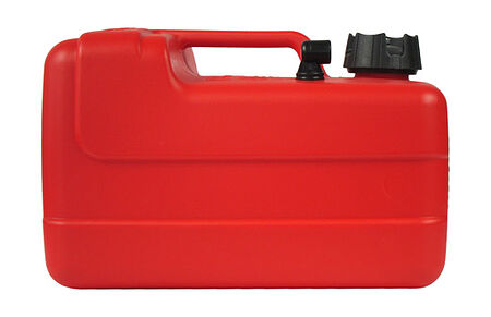 Fuel tank 12L, Description, C14541, art-27877(4)  | F25