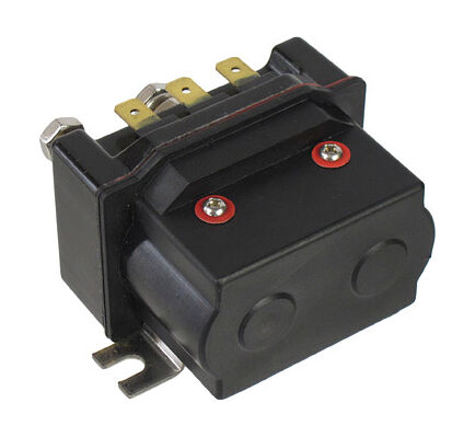 Control unit for winch 710/800/V600; 200A (solenoid), price, K-200,  art-00075787( 2)   F25