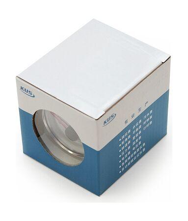 Analog Clock, White/Chrome, Description, JMV00263_KY09100,  art-00072851( 4)   F25