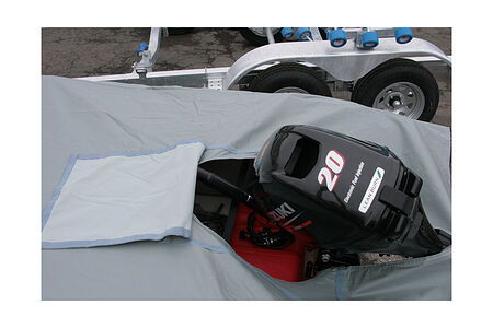 Cover for Inflatable Boats 360, Description, SSCLH5017,  art-00062069( 3) | F25