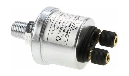"Oil Pressure Sender, thread 1/4 "", price, KE21112,  art-00120901( 1)   F25"
