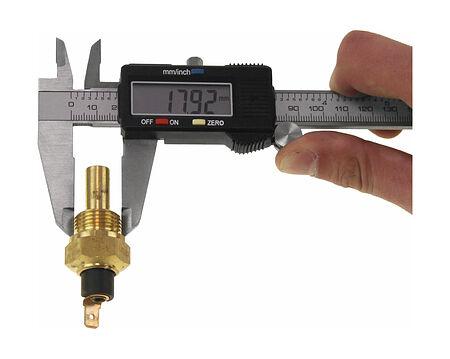 temperature sensor on 97 with 31/41.32/42 VP, video, 873066,  art-25097( 7) | F25