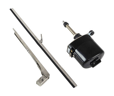 Wiper Motor 12V, Brush 355 mm, price, 101201412,  art-00002397( 2) | F25