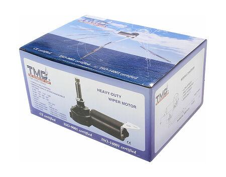 """Electric wiper motor  12 V (axis 1 """"), Description, 10160B112,  art-00004623( 4)   F25"""