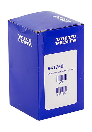 Oil filter for gasoline Volvo Penta  4.3, 430-434, 175.205, sale, 841750,  art-00005782( 3) | F25