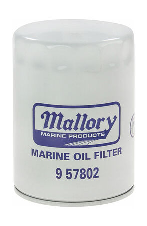 Oil filter Ford 5.0; 5.8 (VP835779), price, 957802,  art-00009553( 1) | F25