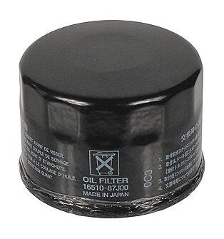 Oil filter for Suzuki DF20-70/DF40A/50A/60A, sale, 1651087J00000,  art-00004167( 3) | F25