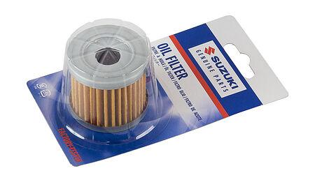 Oil filter for Suzuki DF 9.9-15; DF8A-9.9 (A), price, 1651005240000,  art-00011031( 2)   F25
