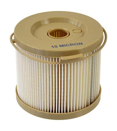 Fuel filter for Volvo Penta 10mk, buy, 861014,  art-28414( 1)   F25