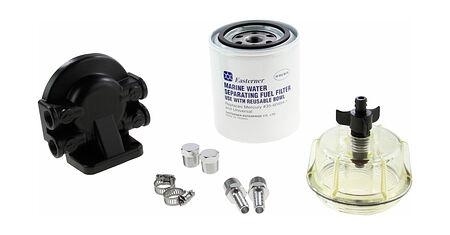 Fuel Filter 10 mic (small), Description, C14573P, art-00040523(4)  | F25