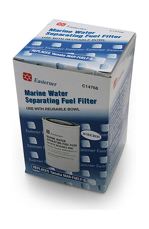 Fuel Filter 10 mic, Replaceable Insert (large), Description, C14768, art-00041462(3)  | F25