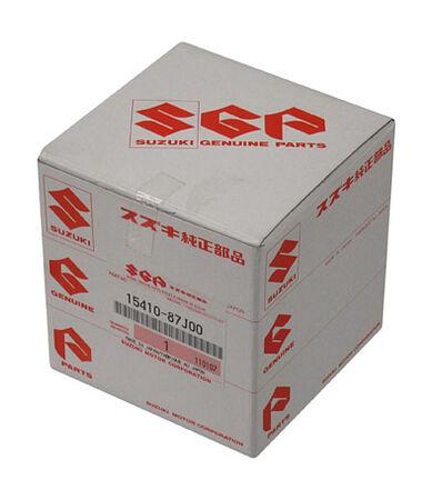Fuel filter for Suzuki DF40/50, Description, 1541087J00000,  art-00004458( 3) | F25