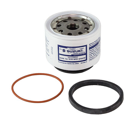 Fuel Filter for Suzuki DF70-140 (replacement element for 9900079N12015), buy, 9900079N12014,  art-00008402( 1) | F25