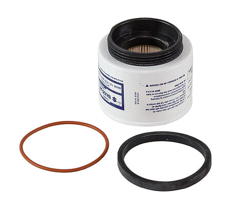 Fuel Filter for Suzuki DF70-140 (replacement element for 9900079N12015), price, 9900079N12014,  art-00008402( 2) | F25