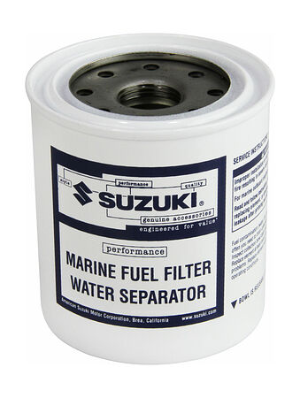 Fuel filter for Suzuki DF70-300 (replacement element for 9900079N12012), price, 9900079N12011,  art-00008401( 1) | F25
