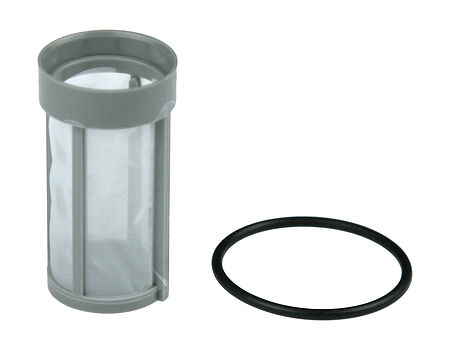 Fuel filter for Suzuki  DT5-225  (replaceable element), price, 1543087D10000,  art-00010194( 1) | F25