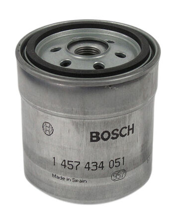 Fuel filter for Volvo Penta, 2001-2003; MD11/17; MD 1-7; TD 30 31 40; D 45, price, 829913,  art-00013773( 1)   F25
