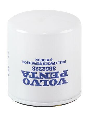 Fuel filter for Volvo Penta 4.3/5.0/5.7/8.1 (gasoline), price, 3862228,  art-00011433( 2) | F25