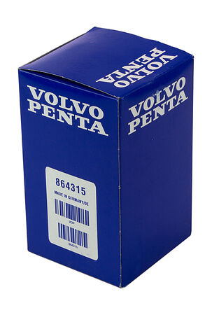 Fuel filter for Volvo Penta, sale, 864315,  art-31385( 3) | F25