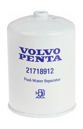 Fuel filter for Volvo Penta D4, D6, price, 21718912,  art-00116079( 1) | F25