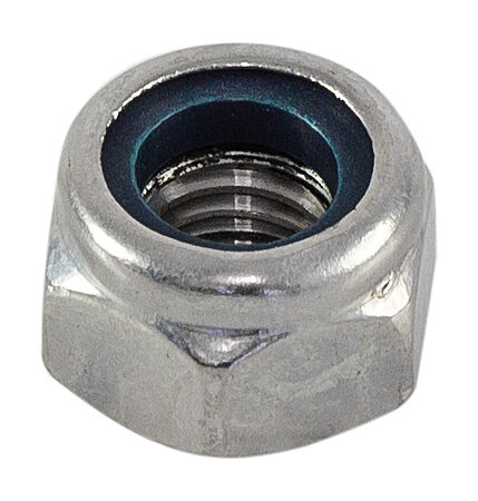 Self-locking nut M10 DIN982 A4 high packing 1/10, price, gajka_M10_A4_982_upak,  art-00132475( 2) | F25