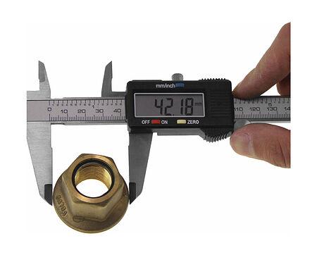 nut screw VP, sale, 3863213,  art-00074934( 3) | F25