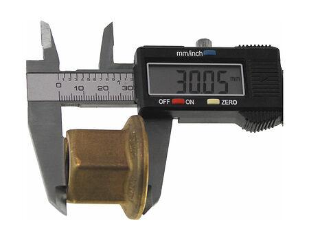 nut screw VP, comparison, 3863213,  art-00074934( 6) | F25
