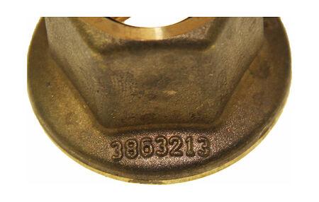 nut screw VP, price, 3863213,  art-00074934( 2) | F25