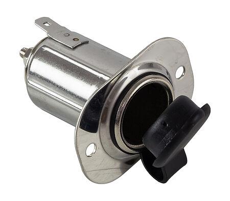 Power Socket 12/24V, SS, buy, C20036,  art-00055789( 1)   F25
