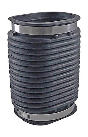 Exhaust Hose bellows for Volvo Penta, sale, 3888916,  art-00084694( 1) | F25