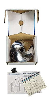 impeller Sea-Doo SF-CD-15/23, Description, SF-CD-15/23,  art-00014043( 3) | F25