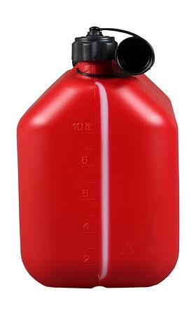 Plastic Fuel Can 10L, sale, SE4507, art-00087691(3)  | F25