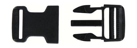 Quick Release Buckle 3 cm, price, SSCL00027102,  art-00062027( 1) | F25