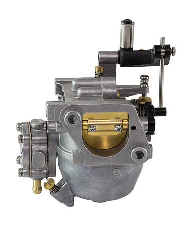 Carburetor for Suzuki DT15, price, 1320091D21000,  art-00006671( 2) | F25