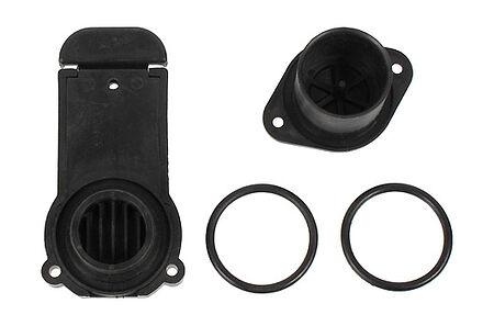 drain plug for Forward MX290-320, black, sale, SSCL00018119-1-A,  art-00062061( 2) | F25