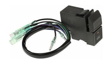 Horizontal light switch, 12V, Yamaha, price, A006832C5000,  art-00050833( 1) | F25