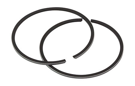 Piston rings Yamaha 60-70 (STD), analog, buy, 6K5116010200_OM,  art-00010097( 1) | F25