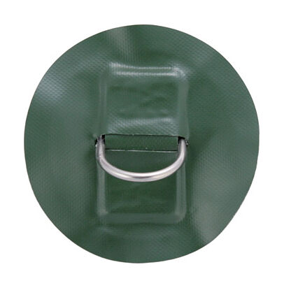 D-Ring Small, Green, price, SSCL00045005-4,  art-00062025( 1) | F25