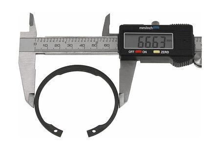 retainer ring VP, price, 914533,  art-40924( 2) | F25