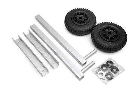 Transom Wheels 'Easterner', 200 mm (Kit), Description, C11401,  art-29530( 4) | F25