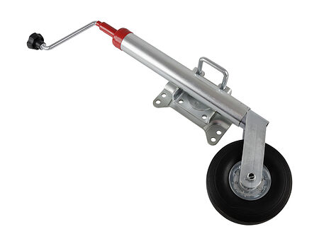 Jokey wheel for trailer 800LBS, buy, WT403,  art-00132995( 1) | F25