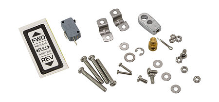 Adapter Kit for engine control box, price, 308113,  art-00144898( 1) | F25