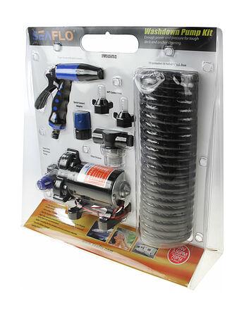 Washdown Kit SeaFlo, 24V, 11.6 LPM, sale, SFWP203007033,  art-00141842( 3) | F25