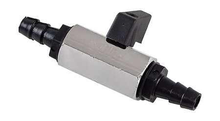fuel tap on the hose, 8 mm, buy, 44631, art-00113480(1)  | F25